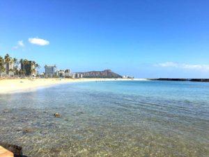 ハワイ,ホノルル,オアフ島