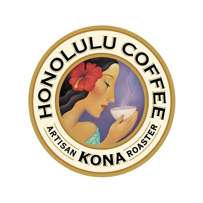 ホノルルコーヒー(HONOLULU COFFEE)