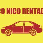 ニコニコレンタカー
